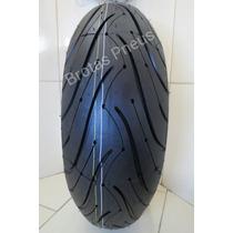 Pneu 180 55 17 Michelin Pilot Road 3 Srad Zx7 Hornet Xj6 R6