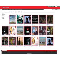 Servidor Web Configurada Para Mikrotik,3 Sites+hd +filmes