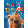 Scooby-doo 2: Monstros À Solta - Dvd Original