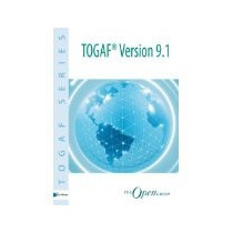 Togaf® 9 Foundation Study Guide 2nd Edition (the Open Group)