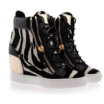 Sneaker Importado Zebra Gz Fashion Lindo