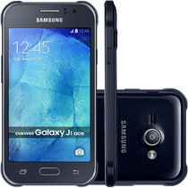 Samsung Galaxy J1 Ace Duos 2 Chip Dual Core 3g 4gb Kitkat
