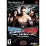 Wwe Smackdown Vs Raw 2010 Ps2 Patch - Frete Grátis