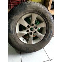 Aro Estepe Pirelli Scorpion Str Mitsubishi Dakar 265/65 R17