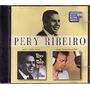 Cd - Pery Ribeiro: Pery É Toda Bossa + Sings Bossa Nova Hits