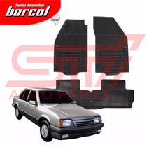 Tapete Borracha Interlagos Monza 1982 A 1996 Borcol 3 Peças