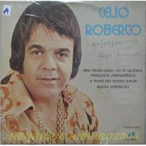 Celio Roberto Compacto Meu Filho (hijo, Yo Te Quiero)