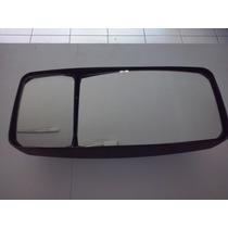 Espelho Retrovisor Vw 24250 Cargo 2011/2012 Convexo/bifocal