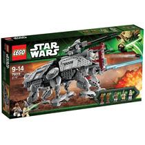 Brinquedo Novo Lacrado Lego Star Wars At-te 75019