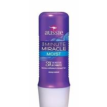 Mascara De Hidratação Aussie 3 Minute Miracle