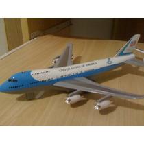 Miniatura De Avião Tam, Gol E Outros Modelos, Tamanho 18 Cm!