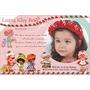 30 Convites Personalizados De Aniversário Infantil, Etc