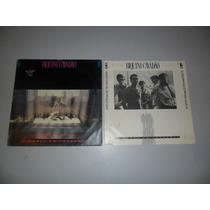 Lp Biquini Cavadão Cidades Em Torrente 1986 Com Encarte