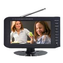 Tela Dvd Automotivo 7 Polegada Tv Digital Midi 7440