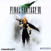 Final Fantasy 7 100% Em Portugues-br Psp Frete Gratis!!!