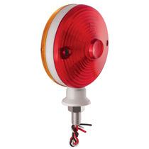 Lanterna Dianteira Seta Caminhao Ford 2 Polos S Soquete Atm