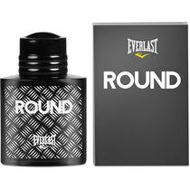 Round Everlast 50ml Perfume Masculino Deo Colônia