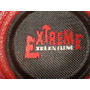 Subwoofer Selenium Extreme 10´´ 500wrms 2+2oms