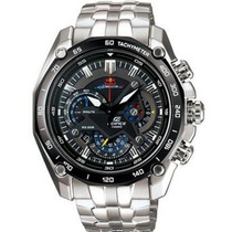 Relógio Casio Edifice Limited Edition Red Bull