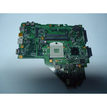 Cx Iii-placa Mae Notebook Acer Aspire 4349 Series