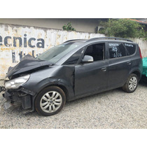 Sucata Jac Motors J6 2.0 16v - Somente Peças