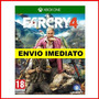 Far Cry 4 - Xbox One Xone - Português Brasil - Original