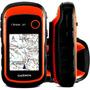 Gps Garmin Etrex 20 Portátil Navegador Glonass Trilha Barco