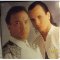 Lp / Vinil Sertanejo: Chrystian & Ralf - O Que Tiver... 1992