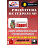 Apostila Digital Prefeitura Itapevi Sp Tecnico Educacao 2015