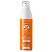 Protetor Solar Pegotan Fps 35 Spray Transparente Multiposiç
