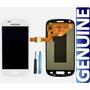 Tela Display + Touch S3 Mini Gt I8190 Branco + Ferramentas