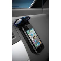 Suporte Veicular Iphone Gel Adesivo Reutilizávelfrete Grátis