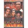 Dvd - A594 - O Sangue Do Dragão - Ação - Único No Mercado L.