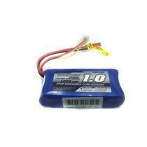 Bateria Turnigy Lipo 3s 11.1 V 1000mah 20 - 30c Lipo Pack
