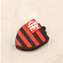 Pendrive Time Flamengo Corinthians 8 Gb - Pronta Entrega