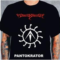 Camiseta Pantokrator