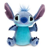 Stitch Da Lilo Pelúcia 15 Cm - Original Disney