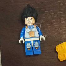 Super Son Gohan Dragon Ball Z - Zhiao Compatível Com Lego