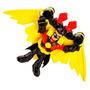 Dc Imaginext Super Friends - Tim Drake Red Robin Vermelho