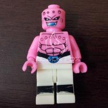 Majin Boo Dragon Ball Z - Zhiao Compatível Com Lego