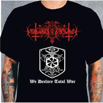 Camiseta Nocturnal Mortum