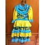 Vestido Para Festas Juninas - Lindos!!!!!