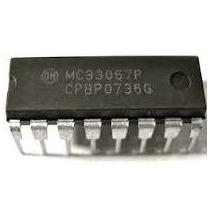 Ci Mc33067p - Mc 33067p - 33067 P