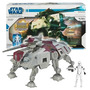 Star Wars - At-te (all Terrain Tactical Enforcer ) - Imensa