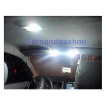 Lampada Leds Interior Teto Toyota Novo Corolla , Sw4 , Hilux