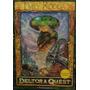 Deltora Quest - A Cidade Dos Ratos - Frete Grátis