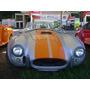 Shelby Cobra 1978 Motor 302 V8 Replica Perfeita Sensacional