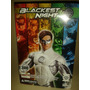 Blackest Night/ Hal Jordan / Green Lantern Exclusivo / Dc