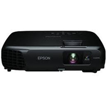 Projetor Epson Powerlite S18+ 3lcd Hdmi 3000 Lumens Wireless