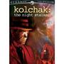 Dvd Kolchak E Os Demônios Da Noite - Série Completa